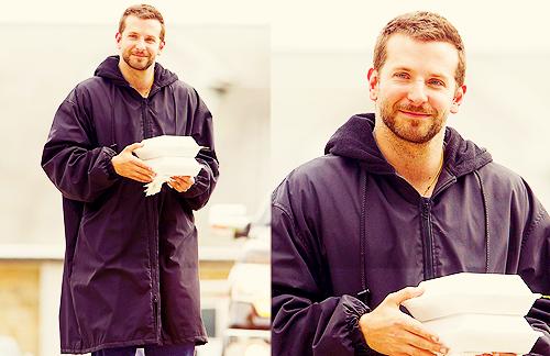 ♥ Bradley Cooper