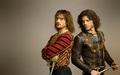 Cesare and Juan