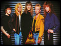  Def Leppard  - rakshasas-world-of-rock-n-roll wallpaper