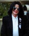 \\Doesn't really matter what they say,cuz i'm gonna love you anyway// - michael-jackson photo