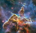 &gt;&lt;&gt;&lt;Drifting Spirit&gt;&lt;&gt;&lt; - astronomy photo
