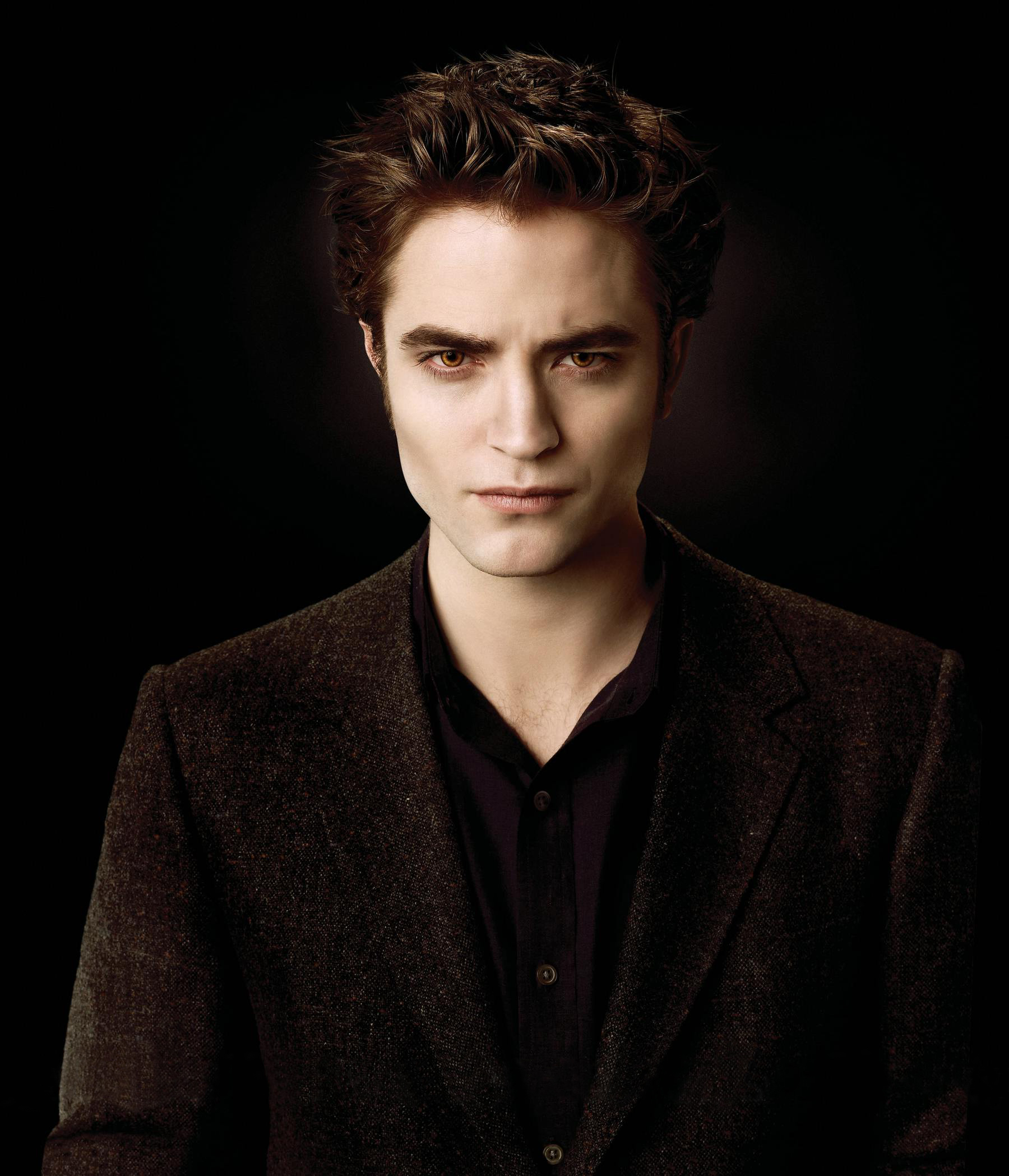 Edward Edward Cullen Photo 30928087 Fanpop