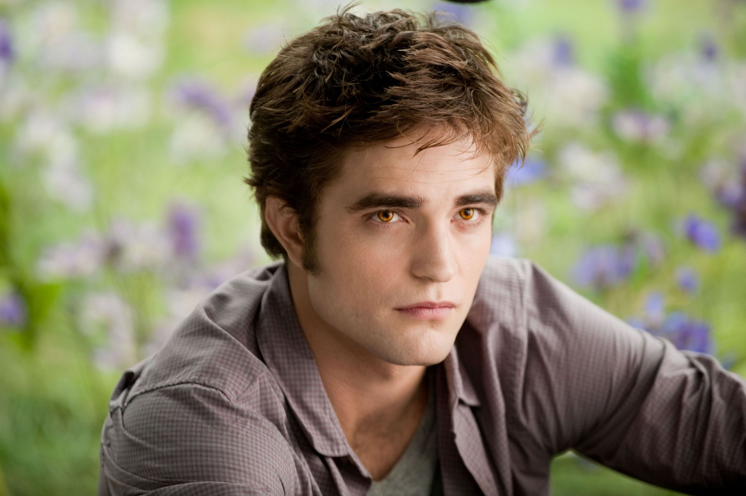 Edward Cullen Images Edward Hd Wallpaper And Background