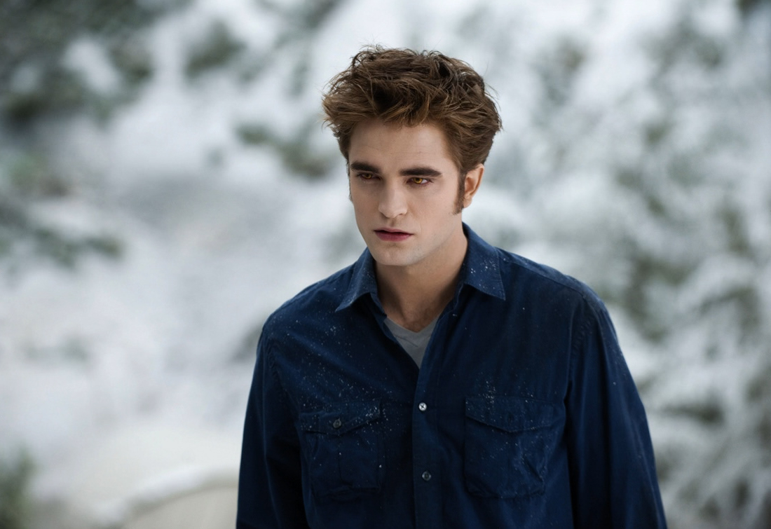 Edward ♥ - Edward Cullen Photo (30928546) - Fanpop