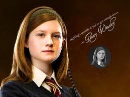 ~Ginny Weasley~