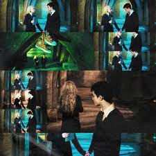~Harry & Luna~