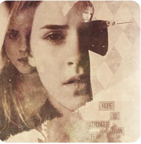 ~Hermione Jean Granger~