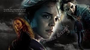 ***Hermione***