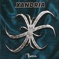"""India"" Official Album Cover - xandria photo"