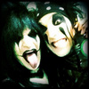 ★ Jinxx & CC ☆  - rakshasas-world-of-rock-n-roll Icon