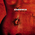 """Kill the Sun"" Official Album Cover - xandria photo"