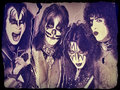  Kiss  - rakshasas-world-of-rock-n-roll wallpaper