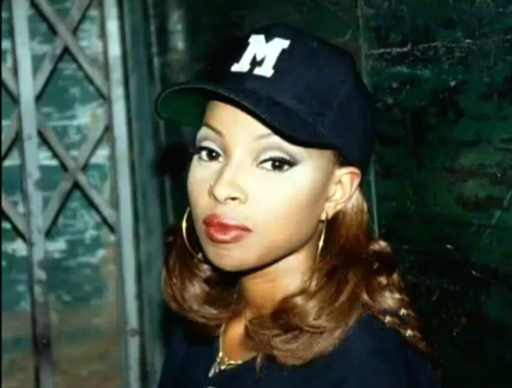 Mary J. Blige - Real Love (Thomas Penton Mix)