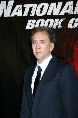 'National Treasure: Book of Secrets' Premiere in NYC (2007.12.13.)