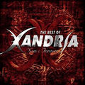 """Now & Forever: the best of Xandria"" Official Album Cover - xandria photo"