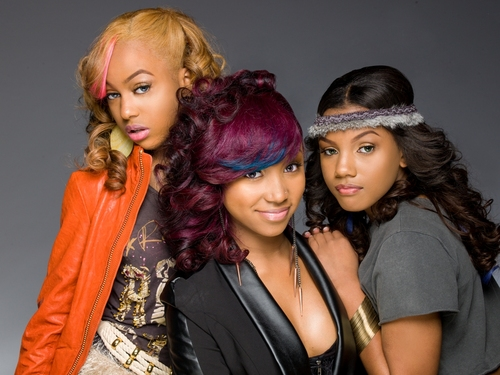 # OMG GIRLZ - omg-girlz-%23teamomg Photo