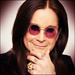  Ozzy  - heavy-metal icon