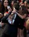 PREMIERE THE PAPERBOY - zac-efron photo