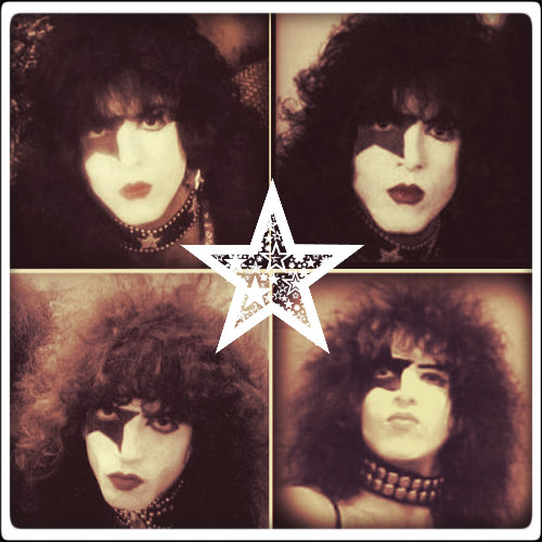 Paul Stanley Images Paul Wallpaper And Background Photos