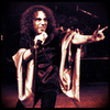Ronnie James Dio - heavy-metal Icon