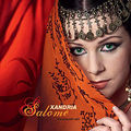 """Salome: The Seventh Veil"" Official Album Cover - xandria photo"