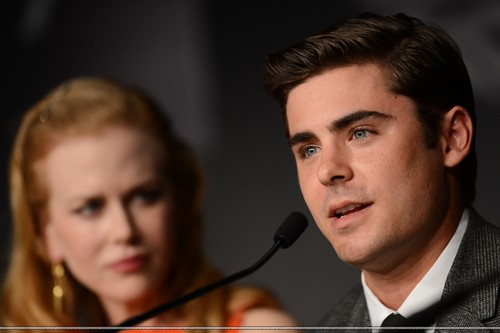 """""""THE PAPERBOY"""" - PRESS CONFERENCE"""