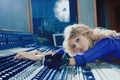 ♥♥♥ Taylor in Blue ♥♥♥