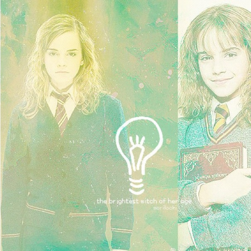~The Brightest Witch of her Age~