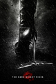 'The Dark Knight Rises' &quot;Secret&quot; Catwoman Poster - the-dark-knight-rises photo