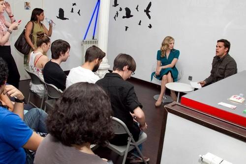 """The Fades"" Presentation - Madrid"