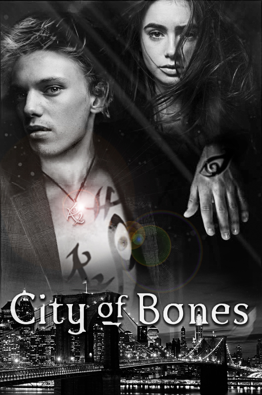 'The Mortal Instruments: City of Bones' fanmade movie ...