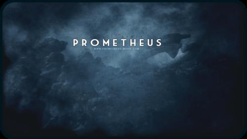 «Пpoмeтей»™ [ «Prometeus»™ ]