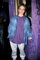 1992 - Jonathan Brandis In NY After Filming Ladybugs - jonathan-brandis photo