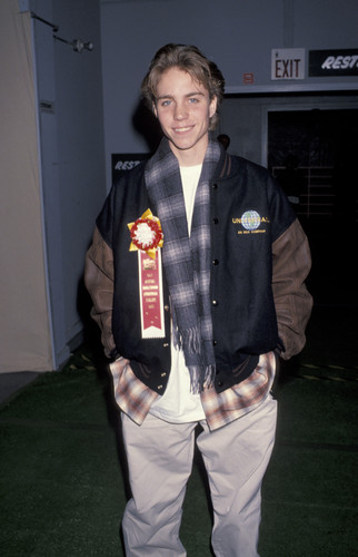 1993-11-28 - 62nd Annual Hollywood Christmas Parade