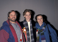 1993-11-28 - 62nd Annual Hollywood Christmas Parade - jonathan-brandis photo