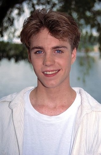 1994-09-30 - Live With Regis And Kathie Lee At Epcot In Walt Disney World - jonathan-brandis Photo