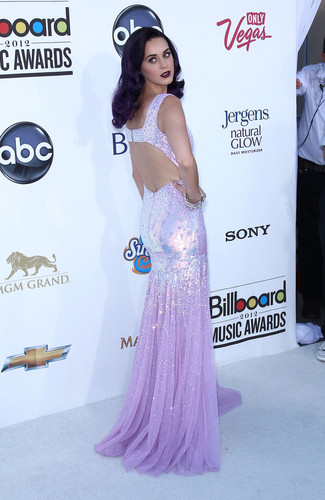2012 Billboard muziki Awards in Las Vegas [20 May 2012]