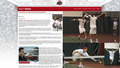 2012 TENNIS BUCHANAN, ROLA WIN NCAA DOUBLES CHAMPIONSHIP - ohio-state-buckeyes photo