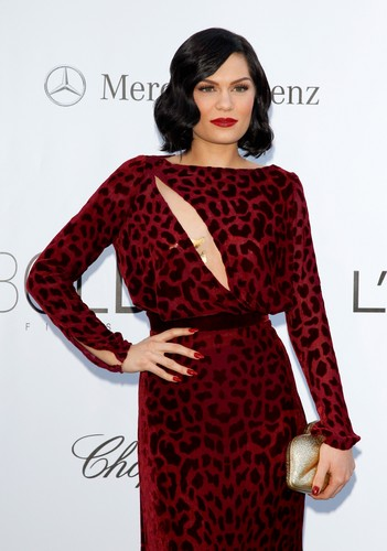 2012 amfAR's Cinema Against AIDS During The 65th Cannes Film Festival [24 May 2012]