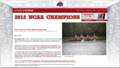 2012 rowing first varsity four wins ncaa championship - ohio-state-buckeyes photo