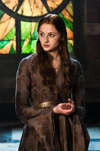 Sansa Stark - game-of-thrones Photo