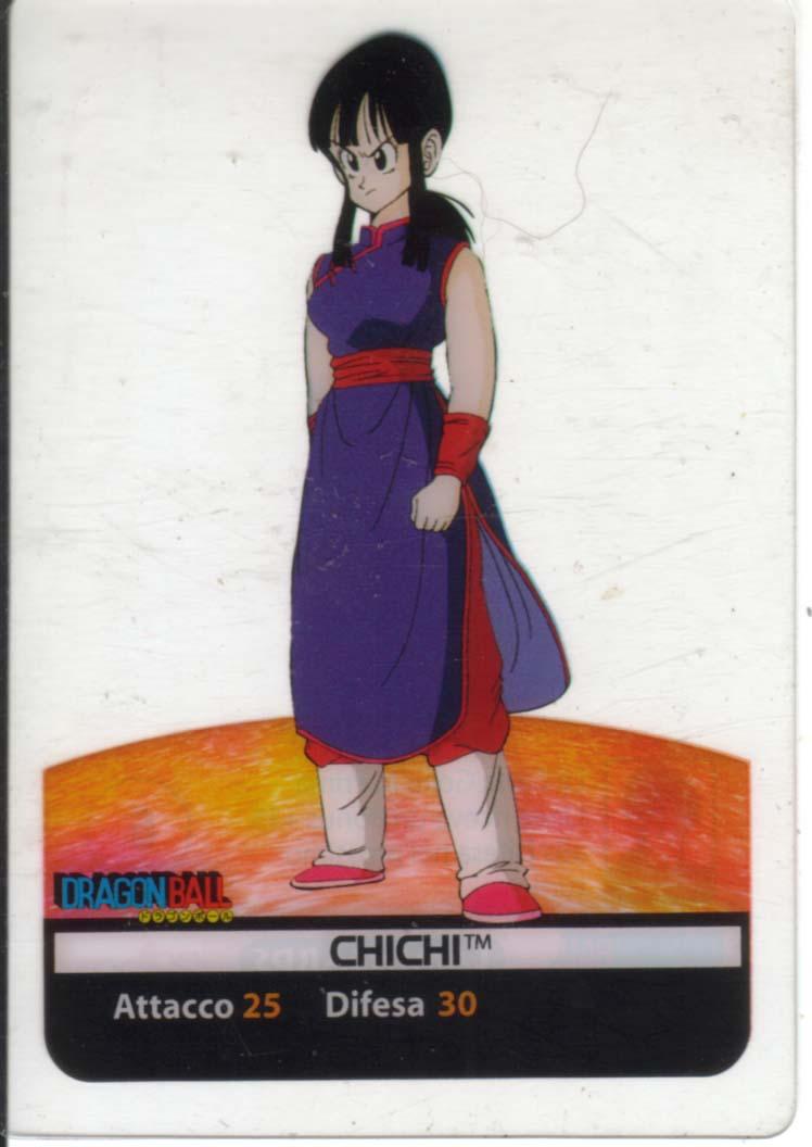 37 Chichi Dragonball Z Girls Only Photo 30908376