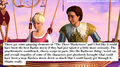 3M related Barbie Movies Confessions - barbie-and-the-three-musketeers fan art