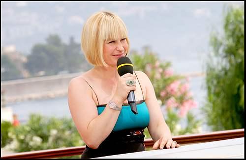 46th Monte Carlo televisheni Festival - June 2006