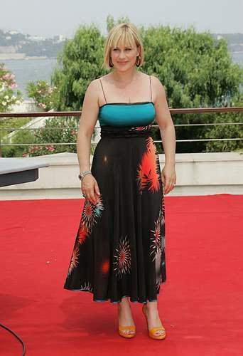 46th Monte Carlo Televisione Festival - June 2006