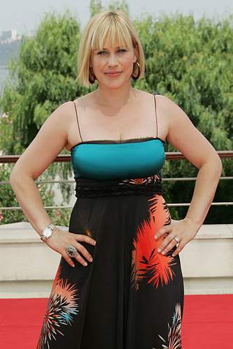 46th Monte Carlo Television Festival - June 2006 - patricia-arquette Photo