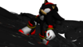 A little trip on a space ship! - shadow-the-hedgehog photo