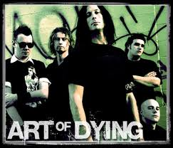 AOD: ART OF DYING