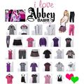 Abbey Dawn (Avril Lavigne clothig line)