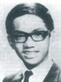 Abraham P. Sarmiento, Jr.-Ditto Sarmiento (June 5, 1950 – November 11, 1977)